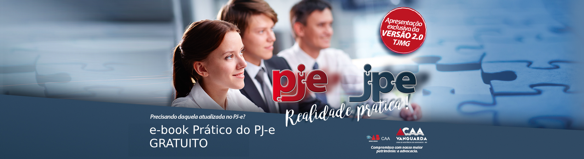 E-book prático do Pj-e gratuito